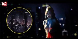 Real vừa công chiếu, cảnh nude của Sulli lập tức bị quay lén ra ngoài