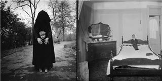 13 bức ảnh kinh dị không nên tự ý ngắm nhìn khi ở một mình