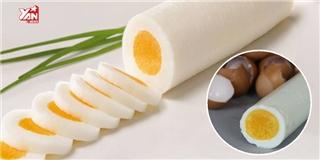 Cách làm trứng gà  xúc xích  nổi tiếng của Đan Mạch