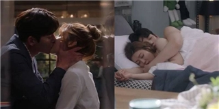 """""""Đối tác đáng ngờ"""", cặp đôi Giá – Bông đã tiến đến cảnh giường chiếu"""