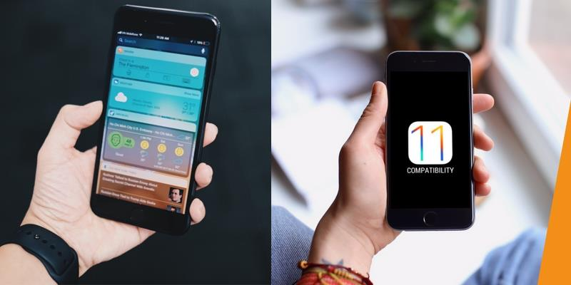 Những tính năng siêu hoàn hảo của iOS 11 chưa được lên sóng