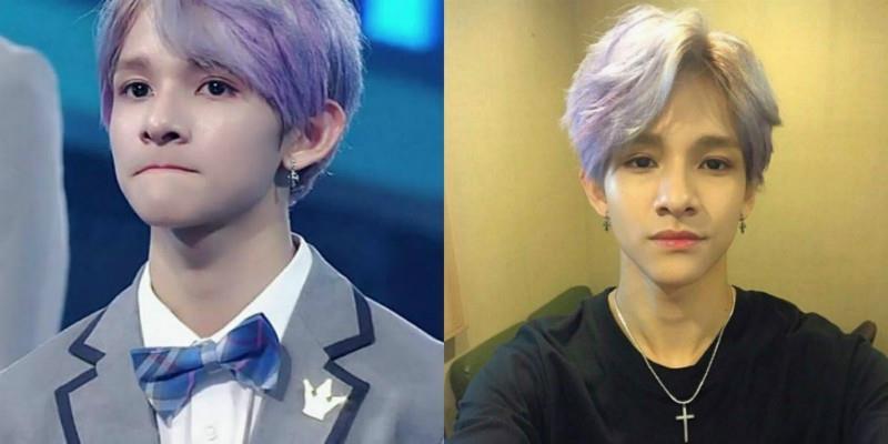 Chẳng cần Produce 101, tự thân Samuel vẫn có thể debut thành công