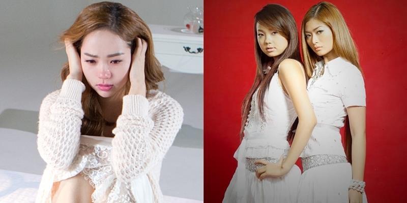 yan.vn - tin sao, ngôi sao - Minh Hằng và quá khứ đi hát nhóm, cứ lập ban nhạc là tan rã ít ai biết