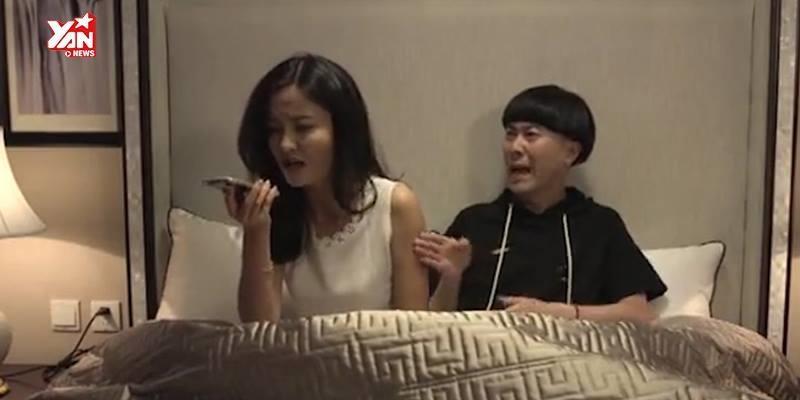 Clip hài hước màn xin tiền học thêm bá đạo kiểu Trung Quốc