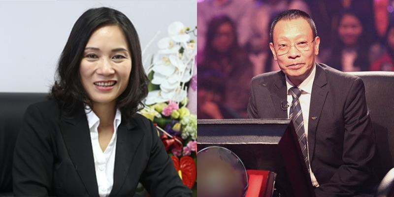 Tạ Bích Loan chính thức thay thế nhà báo Lại Văn Sâm tại VTV3