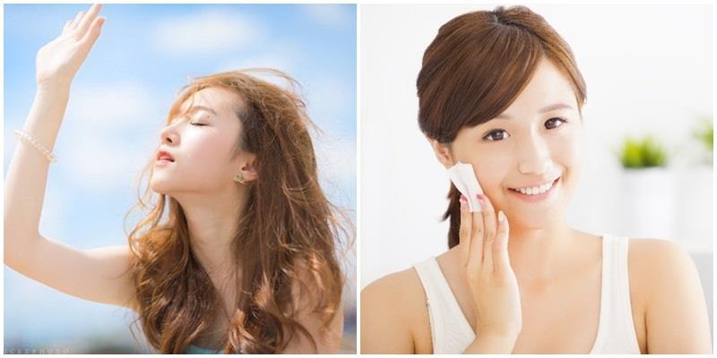 6 nguyên tắc chăm sóc da không thể bỏ qua trong những ngày hè