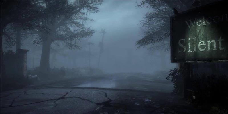 Những thành phố đáng sợ nhất trong các tựa game kinh dị