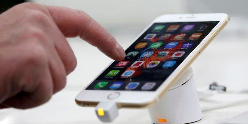 """Cẩn thận: Iphone đang """"theo dõi"""" bạn"""