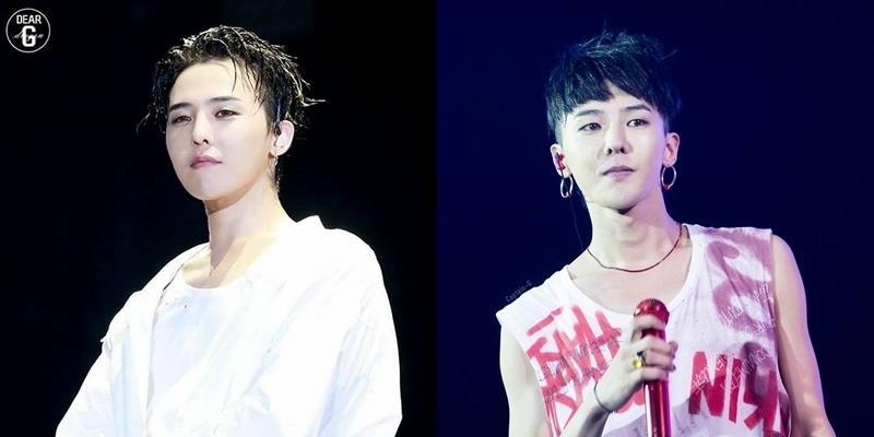 """G-Dragon  """"công phá""""  bảng xếp hạng giá trị thương hiệu tháng 6"""
