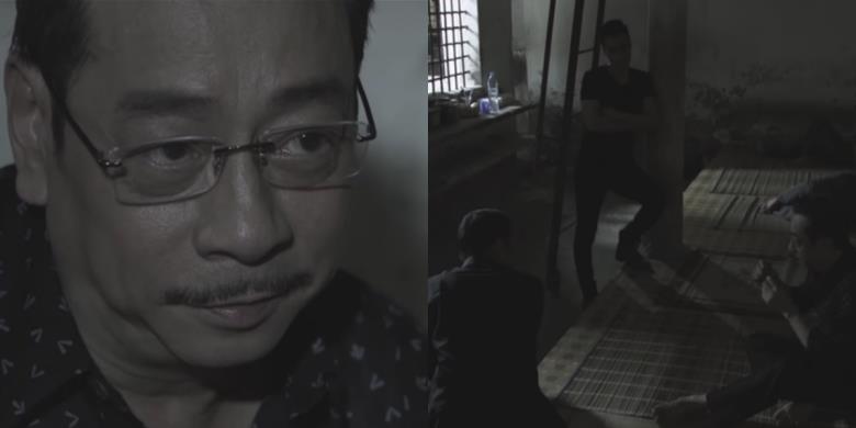 """Trailer Người phán xử tập 28: Phan Quân quyết định """"xoá sổ"""" Thiên Long"""