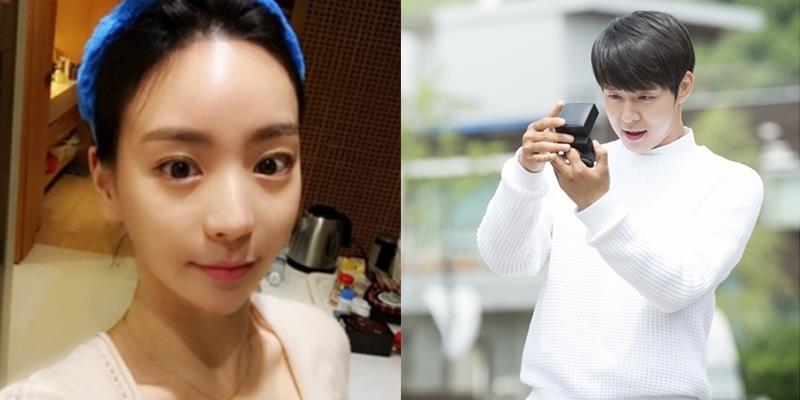 yan.vn - tin sao, ngôi sao - Cuối cùng Park Yoochun cũng tiết lộ ngày kết hôn với Hwang Hana