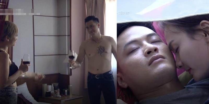 Người phán xử tập 27: Phan Hải cặp kè bồ mới, Lê Thành đến với Mỹ Hạnh