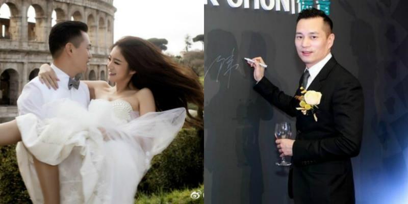 """Gia thế """"siêu khủng"""" của hôn phu An Dĩ Hiên, tỷ phú nức tiếng Macau"""