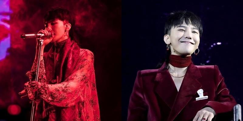 Mặc Gaon Chart, G-Dragon vẫn cứ vô tư tung hoành Billboard