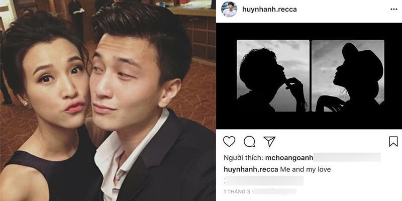 yan.vn - tin sao, ngôi sao - Bất ngờ với cách đối xử của Huỳnh Anh với Hoàng Oanh sau chia tay