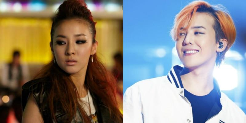 yan.vn - tin sao, ngôi sao - Bị G-Dragon chê xuống sắc, Dara quyết tâm lột xác