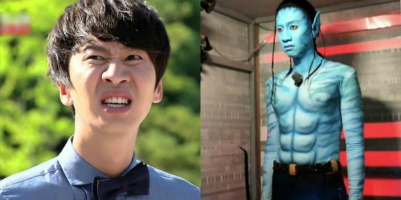 """yan.vn - tin sao, ngôi sao - Cú lừa lịch sử khiến Kwang Soo """"nhục nhã"""" ê chề trên Running Man"""