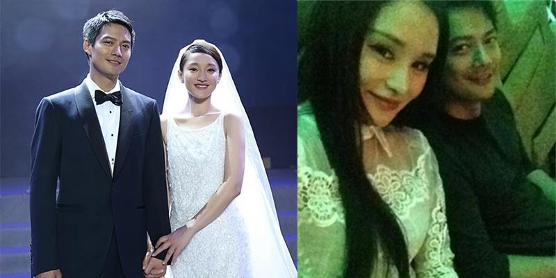 """yan.vn - tin sao, ngôi sao - Chồng """"tòm tèm"""" gái lạ, Châu Tấn đệ đơn ly dị sau 2 năm kết hôn"""