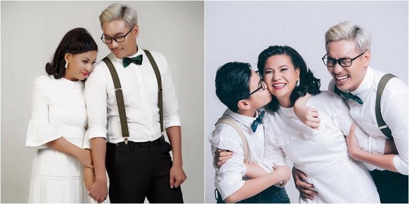 Sau 8 năm yêu nhau, Cát Phượng - Kiều Minh Tuấn mới làm điều này!