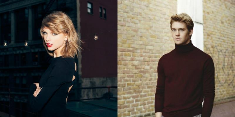 Tạm xa showbiz, Taylor Swift bận rộn giúp tình trẻ gia nhập Hollywood