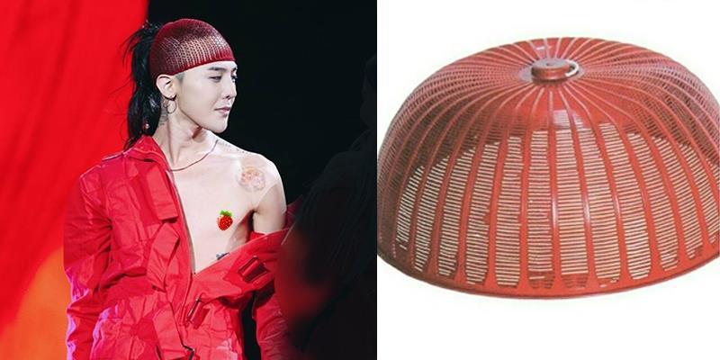 """yan.vn - tin sao, ngôi sao - Cười ngất với loạt ảnh chế """"dìm là chìm"""" của G-Dragon"""