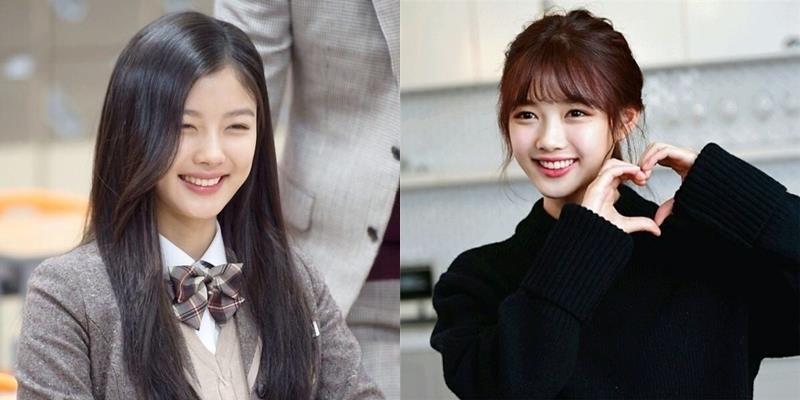 yan.vn - tin sao, ngôi sao - Fan tiếc nuối Kim Yoo Jung sẽ không phải là nữ chính của School 2017