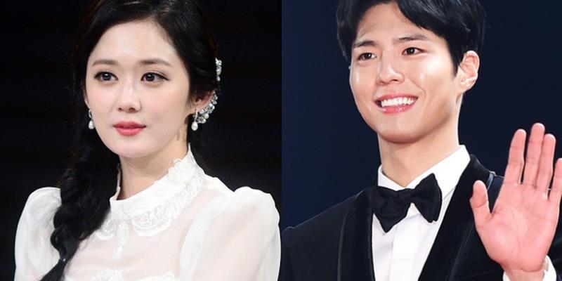 """Xôn xao tin đồn Jang Nara sắp kết hôn với """"phi công trẻ"""" Park Bo Gum"""