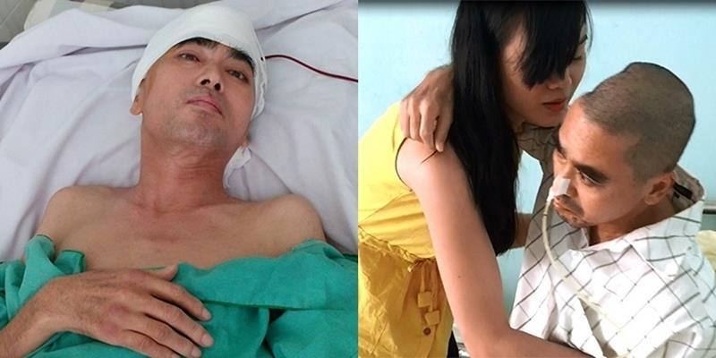 yan.vn - tin sao, ngôi sao - Thực hư tin đồn vợ Nguyễn Hoàng ôm 400 triệu bỏ đi lúc chồng nguy kịch