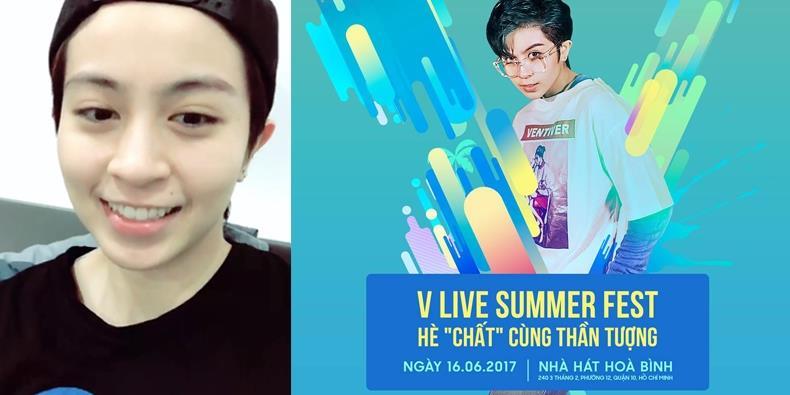yan.vn - tin sao, ngôi sao - Gil Lê sẽ hóa thân thành trùm cuối trong MV mới