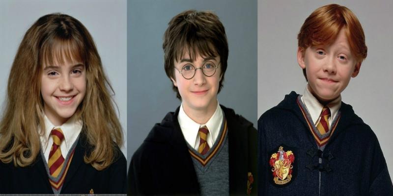 """Những """"phù thủy nhỏ đình đám"""" trong Harry Potter ngày ấy giờ ra sao?"""