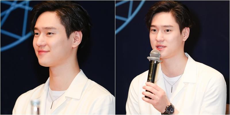 """yan.vn - tin sao, ngôi sao - Mỹ nam Hàn Go Kyung Pyo: """"Phở và chả giò của Việt Nam rất ngon"""""""