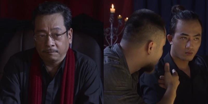 """Trailer Người phán xử tập 29: Phan Quân mượn tay Tuấn Tú """"xử"""" Thế Chột"""