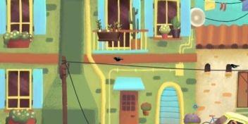 5 ứng dụng game siêu đẹp đạt giải thiết kế của Apple