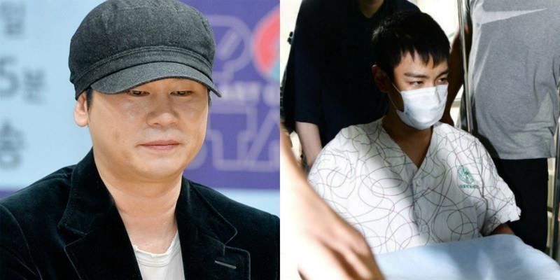 yan.vn - tin sao, ngôi sao - YG Entertainment chính thức thông báo về tình hình sức khỏe của T.O.P
