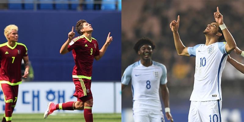 """U20 World Cup: """"sư tử nhỏ"""" gầm vang hay """"hoa hậu"""" sẽ đăng quang?"""