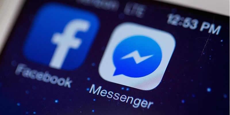 Cẩn thận! Có thể Facebook Messenger đang theo dõi bạn