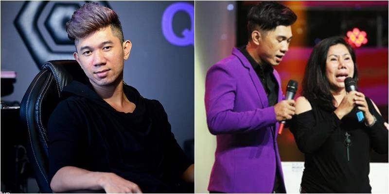 yan.vn - tin sao, ngôi sao - Lương Bằng Quang tiết lộ quá khứ nghèo khổ phải đi mượn nồi nấu cơm