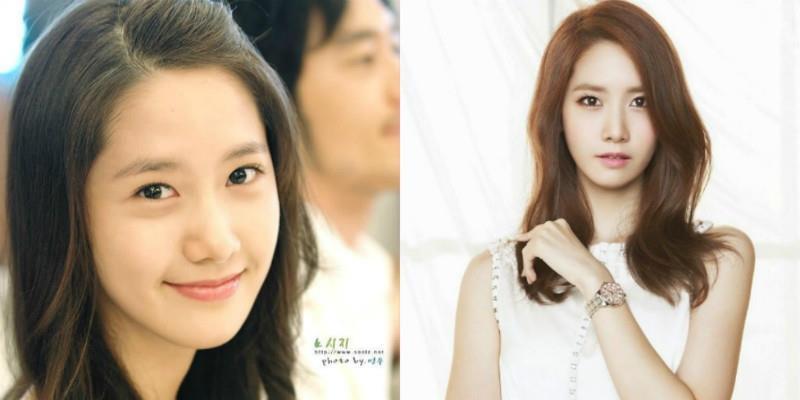 Nhìn lại chặng đường 10 năm nhan sắc của mỹ nhân không tuổi Yoona