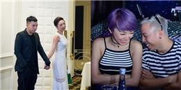 yan.vn - tin sao, ngôi sao - Nghi án Tóc Tiên - Hoàng Touliver lặng lẽ