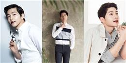 """Bật mí món đồ giúp Song Joong Ki """"cưa đổ"""" Song Hye Kyo trong vòng 1 nốt nhạc"""
