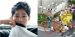 yan.vn - tin sao, ngôi sao - Fan phũ phàng quay lưng vì Song Joong Ki bất ngờ thông báo kết hôn