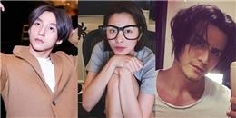 yan.vn - tin sao, ngôi sao - Những lần thay đổi kiểu tóc khiến fan