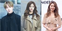 Choáng với xuất thân giàu có của dàn idol K-pop tài năng xinh đẹp