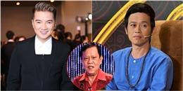 yan.vn - tin sao, ngôi sao - Đàm Vĩnh Hưng lên tiếng vụ nhạc sĩ Vinh sử chê Hoài Linh