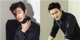 Điểm danh những 'ông chú quyến rũ chết người' của màn ảnh Hàn Quốc