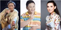 yan.vn - tin sao, ngôi sao - Phẫn nộ khi Minh Béo đứng chung sân khấu với Hoài Linh, Phi Nhung?