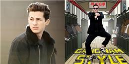 yan.vn - tin sao, ngôi sao - Gangnam Style mất ngôi vương, chính thức bị Charlie Puth