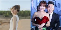 yan.vn - tin sao, ngôi sao - Trấn Thành ngọt ngào động viên Hari Won sau scandal vạ miệng
