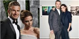 Vừa kỷ niệm 18 năm ngày cưới, vợ chồng Beckham lại vướng nghi án rạn nứt?