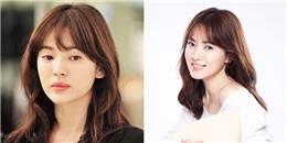 """yan.vn - tin sao, ngôi sao - Song Hye Kyo: Hành trình từ con số 0 trở thành ngọc nữ """"vạn người mê"""""""